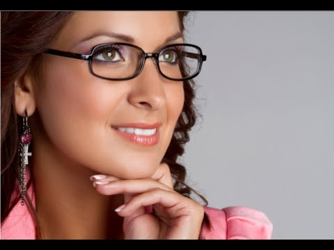 748245c74a56 How to Choose Eye Glasses - Choosing Perfect Eye Glasses for Your Face -  YouTube