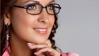 How to Choose Eye Glasses - Choosing Perfect Eye Glasses for Your Face