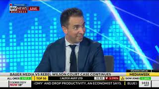 Simon Ryan  Sky News Interview