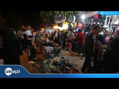 تقرير: الجزائر بصدد أزمة اقتصادية خطيرة  - 07:54-2018 / 11 / 19