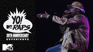 Doug E. Fresh, Black Sheep & More Celebrate 30 Years of Yo! MTV Raps