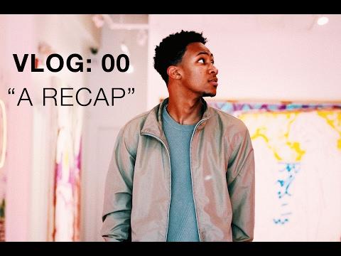 VLOG 00 - Catch Up