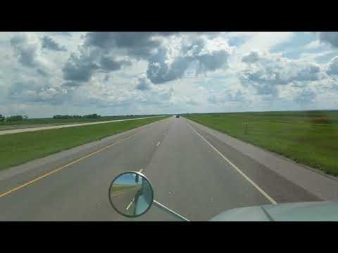 Aberdeen, South Dakota to Atlantic, Iowa.(2)