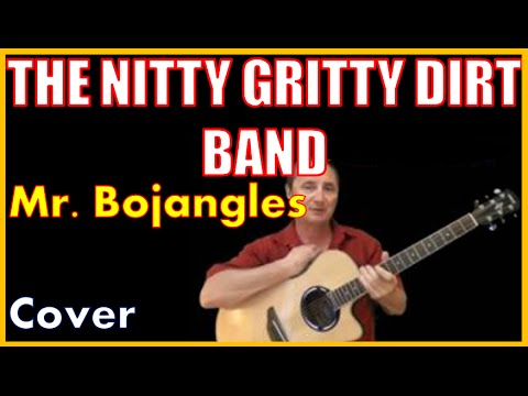 Mr Bojangles Cover Nitty Gritty Dirt Band