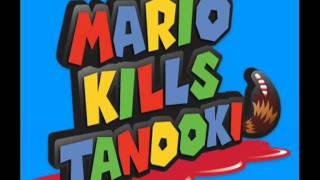 Mario Kills Tanooki Music - Level Theme + MP3 DOWNLOAD LINK