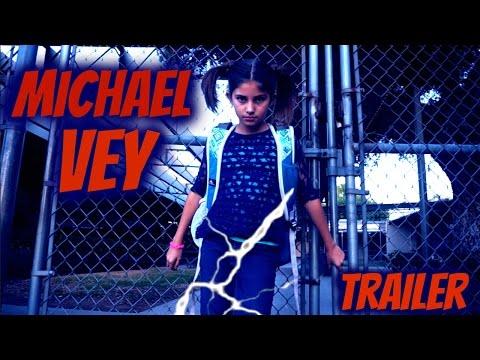 Michael Vey Contest Commercial