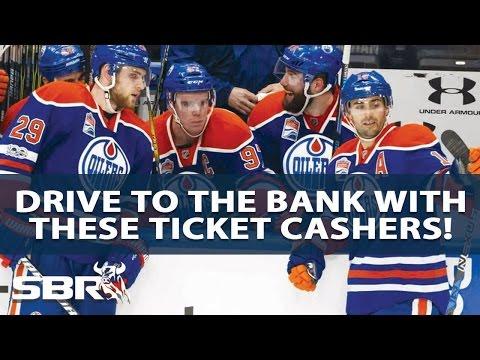 NHL Betting | PuckHeads | Hockey Futures!