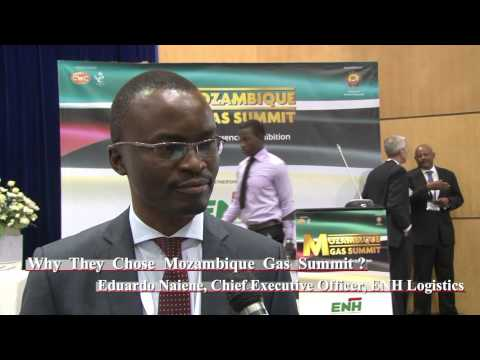 MOZAMBIQUE 2014 Gas Summit. Strategic Conference & Exhibition
