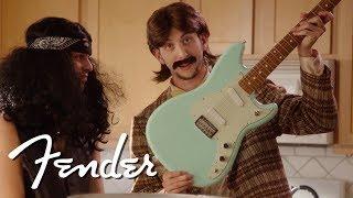 Shlohmo Wedidit The Offset Film Series Fender