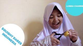 SQUISHY DARES INDONESIA//DARES PALING-PALING#1