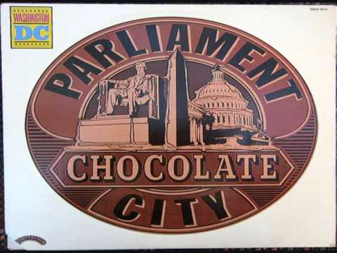 Parliament - Chocolate City 1975