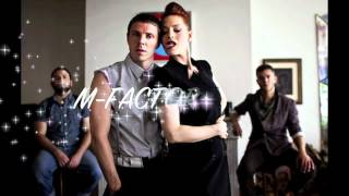 "Scissor Sisters ""BABY COME HOME"" M-FACTOR RADIO EDIT"