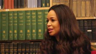 Sarah Jane Crawford interview