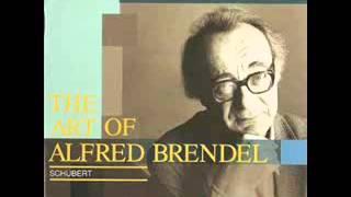 Schubert- Sonata No.73 in A, D. 664 - III. Allegro (Brendel)