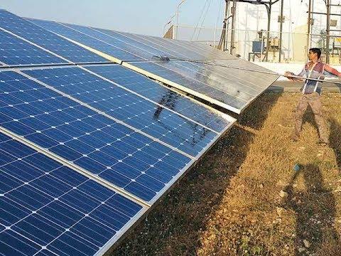 Power of sunshine in Diu | ETMagazine