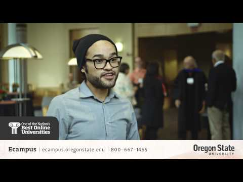 Tomas Tellez testimonial | Oregon State Ecampus