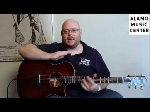 LR Baggs Session Acoustic DI Review