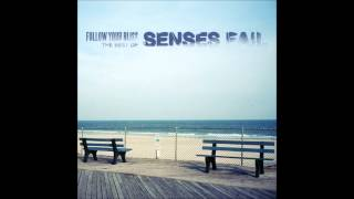 Senses Fail - Vines [HQ]