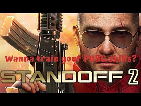Download Wanna improve your PUBG skills? | Standoff 2 | Gameplay#1