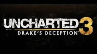 Uncharted 3: Official Trailer (E3 2011)
