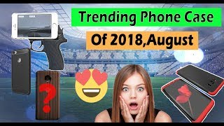 Trending Phone Cases Of 2018,August┃Ep 02┃Bangla┃Very Cheap┃