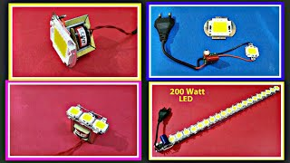 10 Watt & 20 Watt