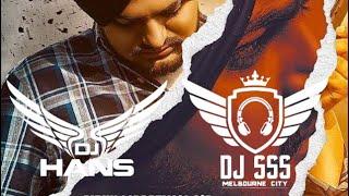 East Side Flow - Sidhu Moosewala - Dholmix - DJ HANS DJ SSS