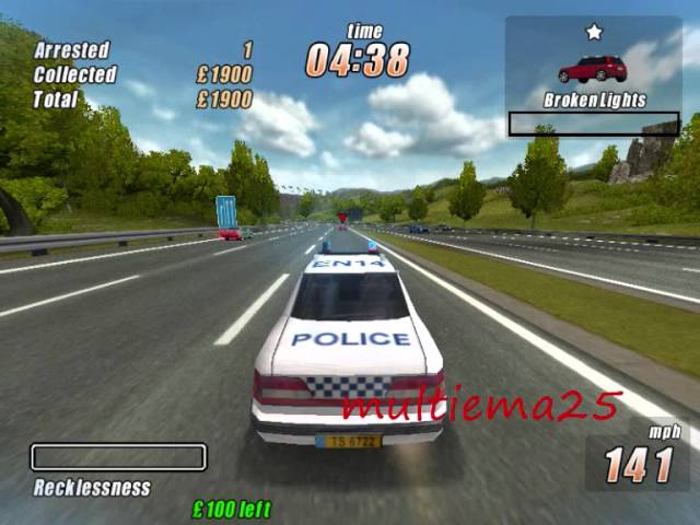 London Racer: Police Madness Gameplay #1
