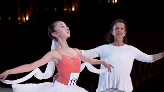 Prix de Lausanne 2019 - Day IV - Afternoon
