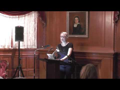 Marin Poetry Center presents Michelle Bitting