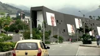Colombie : Medellin, la renaissance - Billet Retour