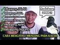 Cara Ampuh Mengatasi Kacer Mbagong  Mp3 - Mp4 Download