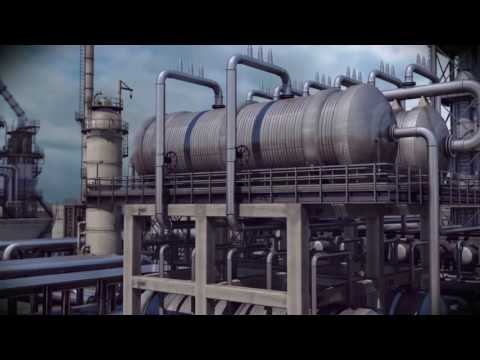 Promat Solutions For The Oil & Gas Industry