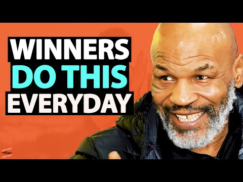 Mike Tyson: The