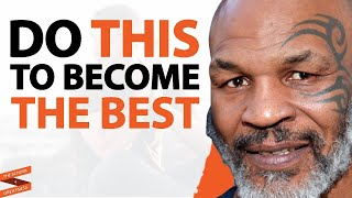 Mike Tyson: The Mind and Journey of A Champion Fighter with Lewis Howes