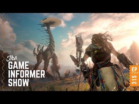 GI Show – Horizon Impressions, PS4 Pro, Modern Warfare Remastered