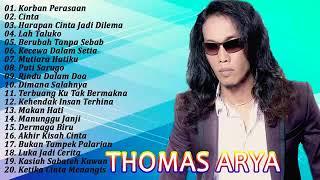 LAGU POP INDONESIA,,THOMAS ARYA FUL ALBUM 2019