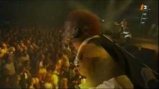 Living Colour - Open Letter (To A Landlord) [live]