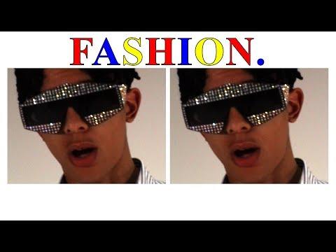 Jimothy Lacoste - Fashion
