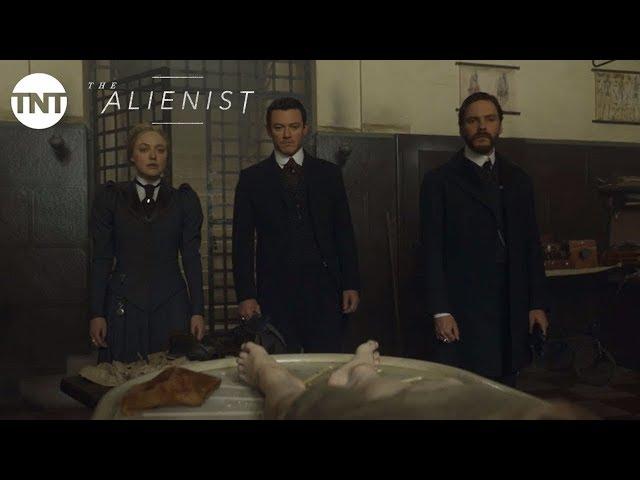 The Alienist trailer stream