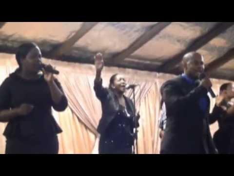 Madi Joale by Shekinah Tabernacle Mass Choir