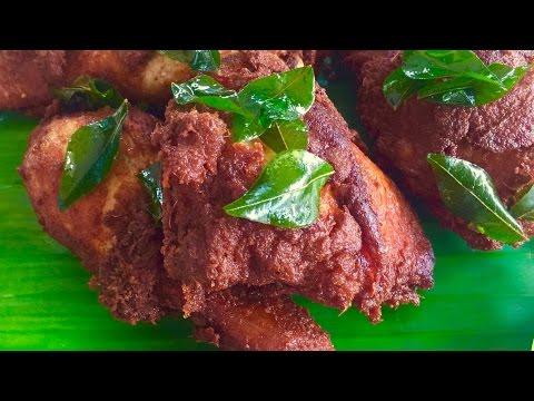 Ayam Goreng Berempah Recipe (Malay Spiced Fried Chicken) 马来香料炸鸡 | Huang Kitchen