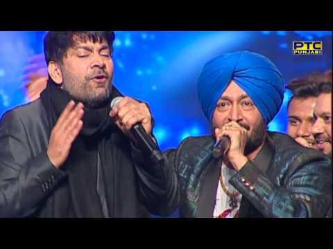 JASBIR JASSI singing IK GEDA GIDDHE VICH HOR | LIVE | Voice Of Punjab Season 7 | PTC Punjabi