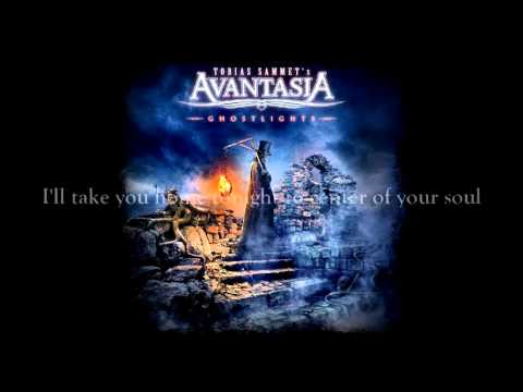 Клип Avantasia - Lucifer