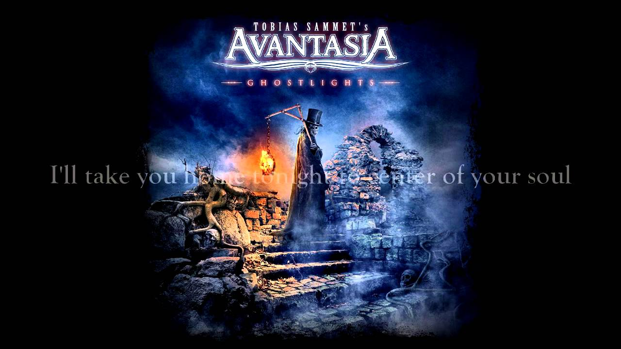 AVANTASIA - Dying For An Angel Lyrics | MetroLyrics