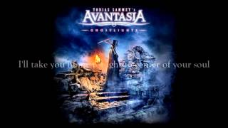 Avantasia - Lucifer (Lyrics)