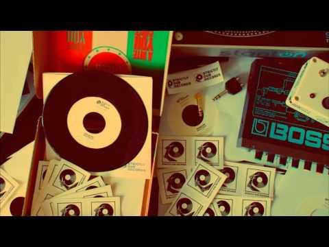 Variedub - Dub Pressure [SDRV7001]