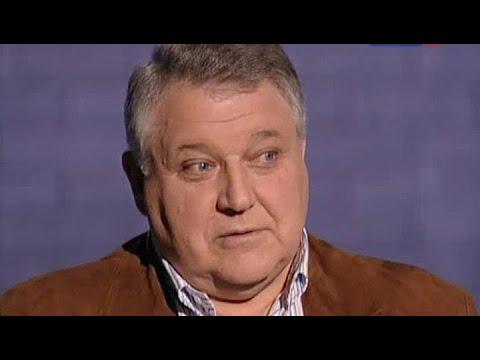 Михаил Ковальчук. Линия