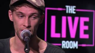 Walking On Cars - Catch Me if You Can | The Live Room