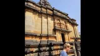Индия, Карнатака, Иккери Храм Агорешвара, декабрь 2014(, 2014-12-20T16:41:47.000Z)